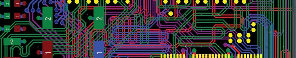 PCB CAD Layout B - MJS Designs