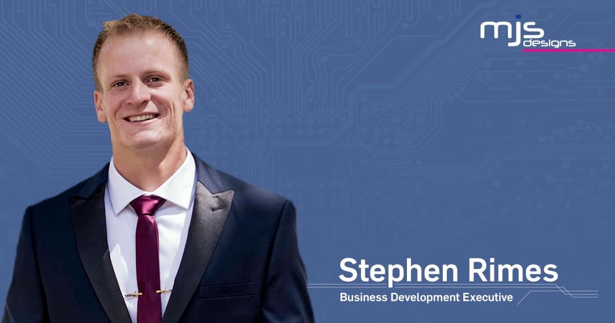 Stephen Rimes